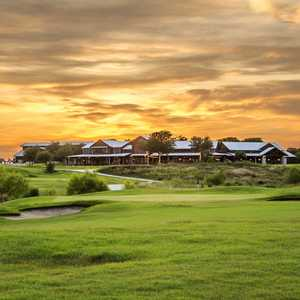 The GC of Texas: Clubhouse