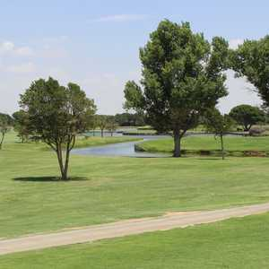 West East At Green Tree Country Club In Midland