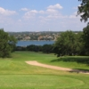 View from Point Venture Golf Club