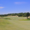 View from a fairway at Whitestone Golf Course