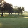 A view from Sinton Golf Course.