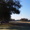 A view from a tee at Pecan Grove Plantation Country Club.