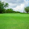 View of the 5th green at Casa Blanca Golf Course.
