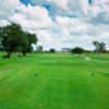 View from the 12th tee at Casa Blanca Golf Course.