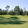 A view of a hole from Longwood Golf Club.