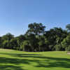 View of the 6th green at Stevens Park Golf Course.