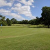 View from a green at Harvey Penick Golf Campus.