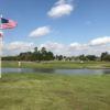 A view from Atascocita Golf Club.