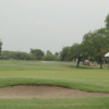 A view of a green at River Hills Country Club.
