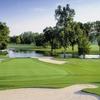 View from Bear Creek Golf World