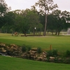 A view of green at Golf Club of Dallas