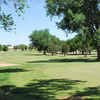 A view of fairway at Reese Golf Center
