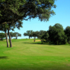 A view from Legends Golf Course