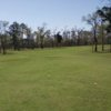 A view of a fairway at Magnolia Ridge Country Club