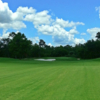 A view from a fairway at Bunkers Course at Northgate Country Club