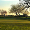 A view from Morris Williams Golf Course (Kristy Owen)