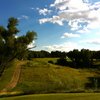 Spicewood Golf Course at Balcones Country Club in Austin: View from No. 12