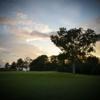 A view from a fairway at Faith Bridge Ranch Golf Club