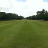 A view of a fairway at Indian Creek Golf Course