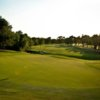 A view of a green at Iron Horse Golf Course (Saundra Wright Photography)