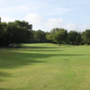A view of the 1st fairway at Deer Run Course from the Courses of Clear Creek