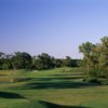 A view from the 7th tee at Pecan from Grapevine Golf Course