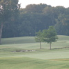 A view of a hole at Country View Golf Club