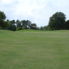 A view of the 7th hole at Wright Park Golf Course