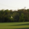A view from Alamo Golf Club