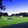 View from Texas Rangers Golf Club.