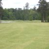 A view from Neches Pines Golf Course