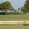 A view of the 15th hole at Stonetree Golf Club