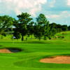 View of the 8th hole at Rockwall Golf and Athletic Club
