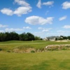 View of a green at The Trails of Frisco Golf Club