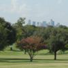 A view from Cedar Crest Golf Course