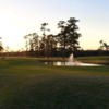A view of a green at Beaumont Country Club