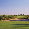 View of the 7th hole par-3, 186 yards at Butterfield Trail Golf Club