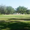 A view from Chaparral Golf Club.