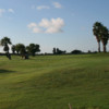 A view from Freeport Municipal Golf Course