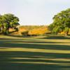 View of the 4th green from Olmos Basin Golf Course