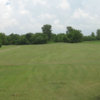 A view the 3rd tee at Iron Oaks Golf Course.