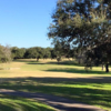 A sunny day view from Beeville Country Club.