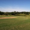 A sunny day view from Cameron Country Club.
