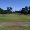 A view of a green at Spring Creek Country Club (John Beasley).