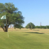A view of a hole at Lorenzo Country Club.