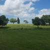 A sunny day view from Hatch Bend Country Club.