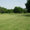 A view from a fairway at Sand Hills Golf & Country Club.