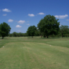 A view from tee #8 at Maxwell Golf Course.