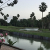 A view over the water from Stuart Place Country Club (Caroline Hernandez).