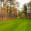 A view of a hole at The Playgrounds from Bluejack National.
